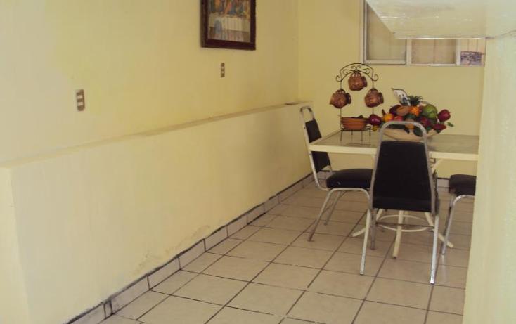 Foto de casa en venta en  , norias del ojocaliente, aguascalientes, aguascalientes, 1429023 No. 07