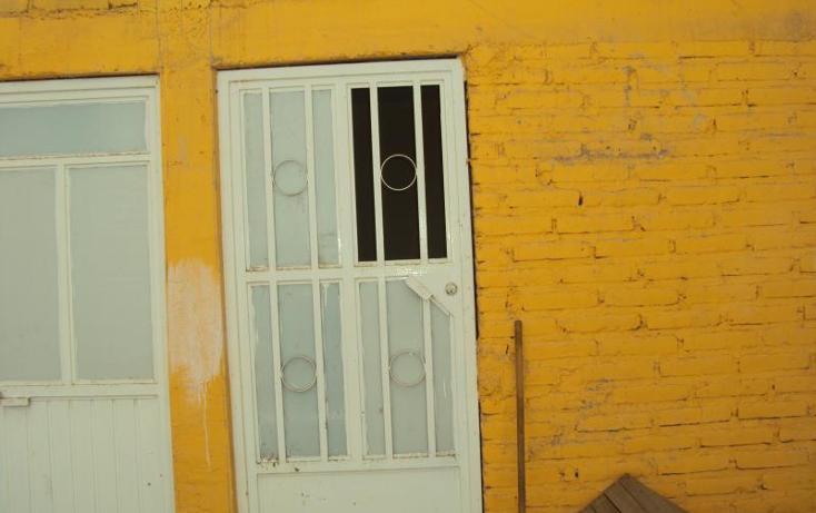 Foto de casa en venta en  , norias del ojocaliente, aguascalientes, aguascalientes, 1429023 No. 14