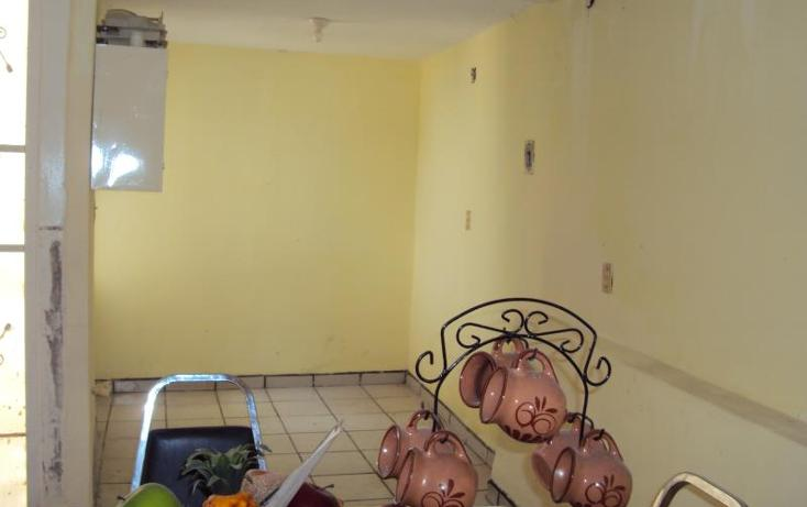 Foto de casa en venta en  , norias del ojocaliente, aguascalientes, aguascalientes, 1429023 No. 21