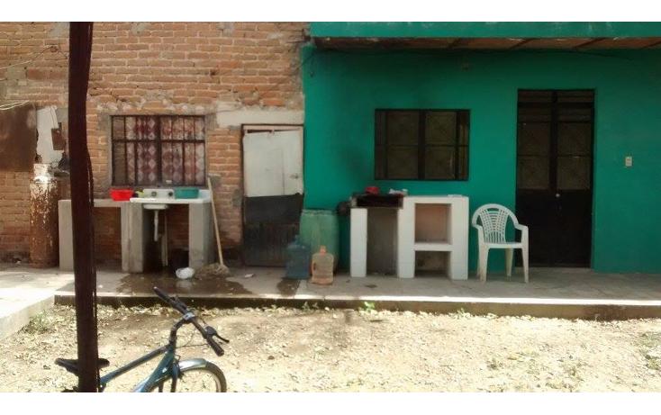 Foto de terreno habitacional en venta en  , norias del ojocaliente, aguascalientes, aguascalientes, 1501825 No. 02