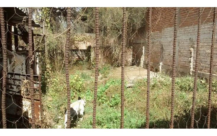 Foto de terreno habitacional en venta en  , norias del ojocaliente, aguascalientes, aguascalientes, 1501825 No. 04