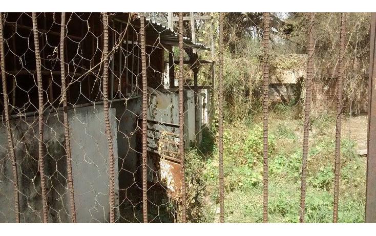 Foto de terreno habitacional en venta en  , norias del ojocaliente, aguascalientes, aguascalientes, 1501825 No. 08