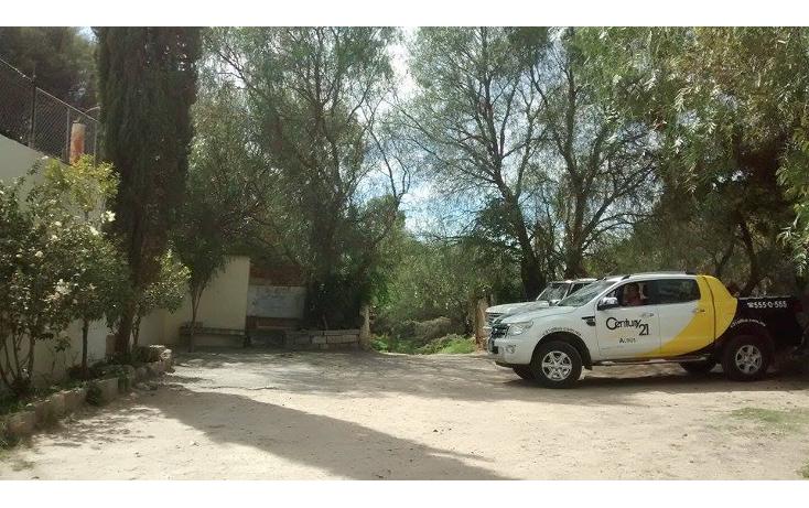 Foto de terreno habitacional en venta en  , norias del ojocaliente, aguascalientes, aguascalientes, 1501825 No. 09