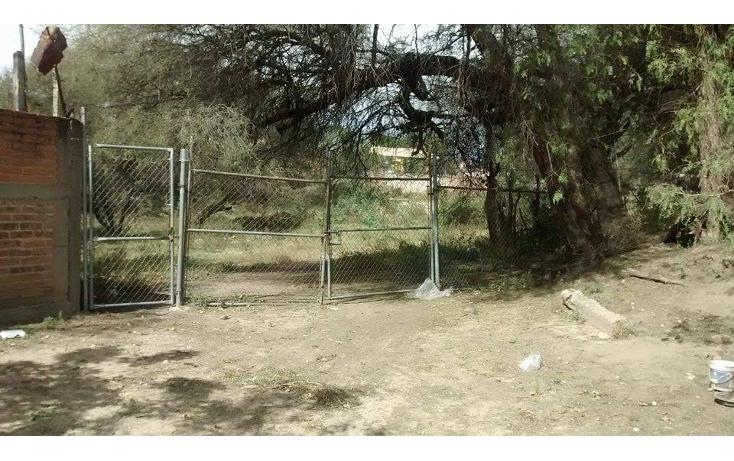 Foto de terreno habitacional en venta en  , norias del ojocaliente, aguascalientes, aguascalientes, 1501825 No. 10
