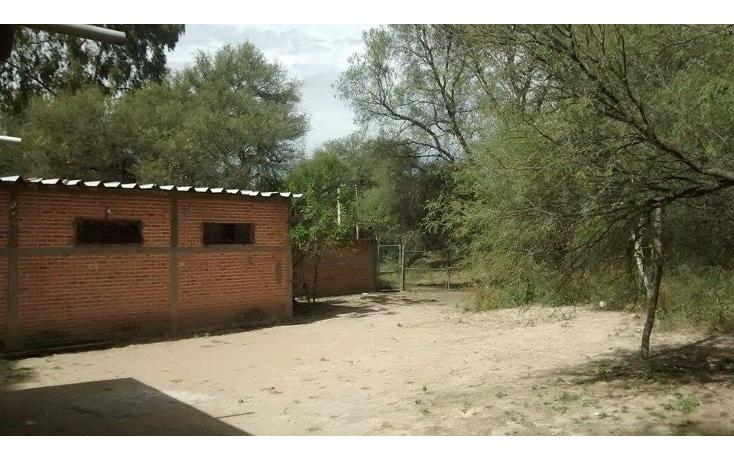 Foto de terreno habitacional en venta en  , norias del ojocaliente, aguascalientes, aguascalientes, 1501825 No. 11