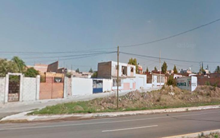 Foto de terreno habitacional en renta en  , norias del ojocaliente, aguascalientes, aguascalientes, 1723654 No. 01