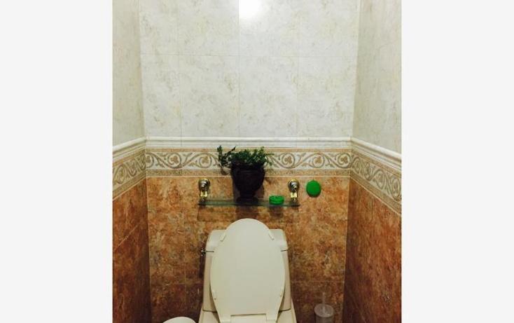 Foto de casa en venta en  0000000, prados del centenario, hermosillo, sonora, 1607204 No. 08