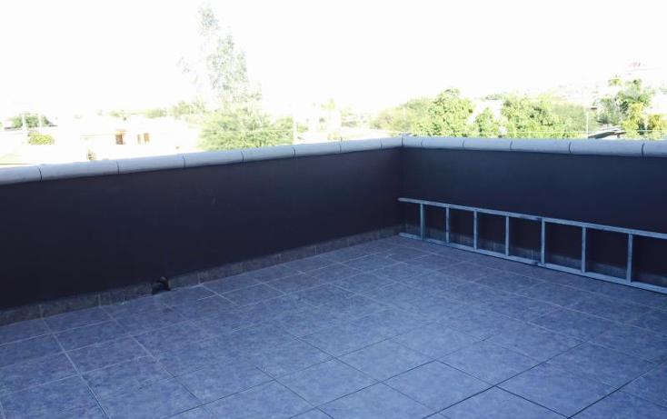 Foto de casa en venta en norman b 0000000, prados del centenario, hermosillo, sonora, 1607204 No. 28