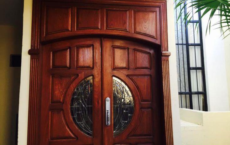 Foto de casa en renta en norman b, los arcos, hermosillo, sonora, 1607204 no 01