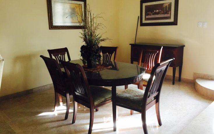 Foto de casa en renta en norman b, los arcos, hermosillo, sonora, 1607204 no 02