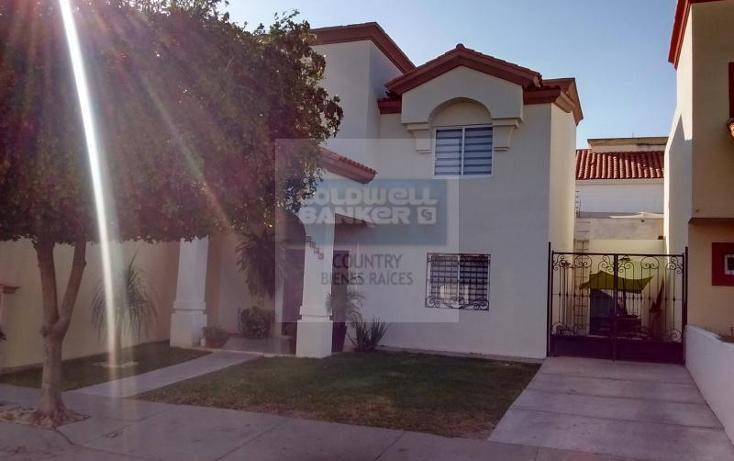 Foto de casa en venta en  2687, montecarlo residencial, culiacán, sinaloa, 1743805 No. 01