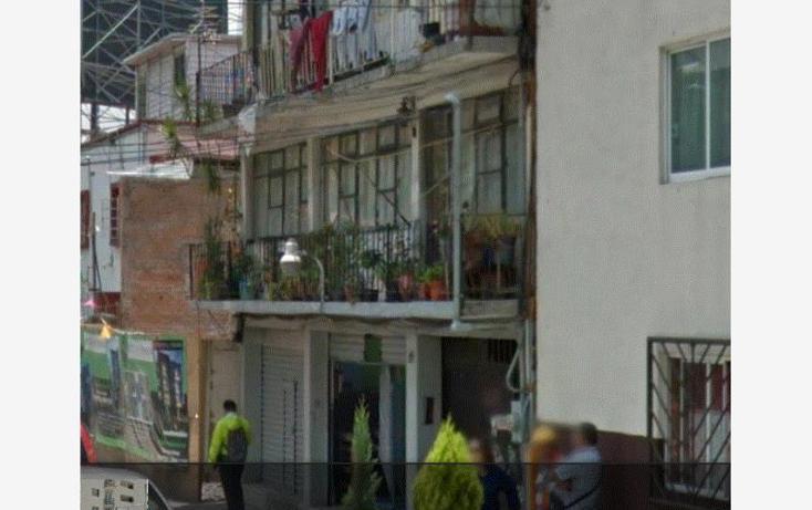 Foto de departamento en venta en normandia 6, portales oriente, benito juárez, distrito federal, 2850698 No. 02