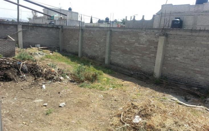 Foto de terreno habitacional en venta en norte 10, santa catarina ayotzingo, chalco, estado de méxico, 675325 no 03
