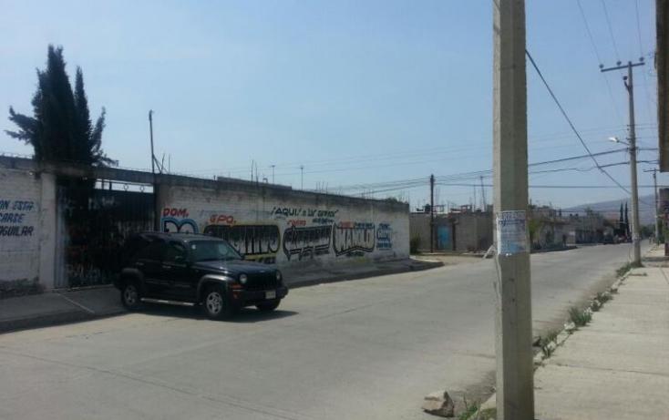 Foto de terreno habitacional en venta en norte 10, santa catarina ayotzingo, chalco, estado de méxico, 675325 no 06