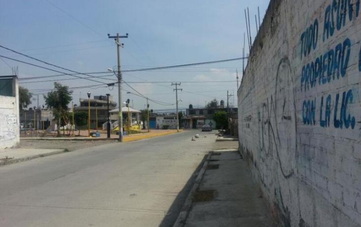 Foto de terreno habitacional en venta en norte 10, santa catarina ayotzingo, chalco, estado de méxico, 675325 no 07