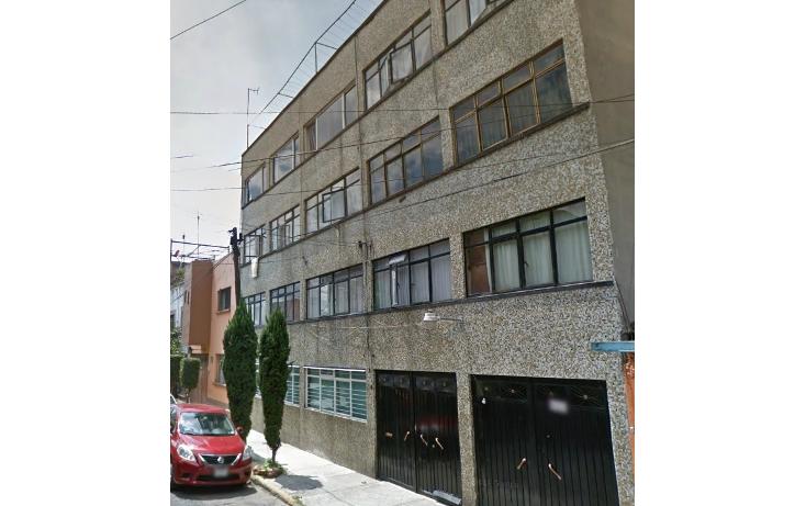 Foto de departamento en venta en norte 11-a , panamericana, gustavo a. madero, distrito federal, 786243 No. 04
