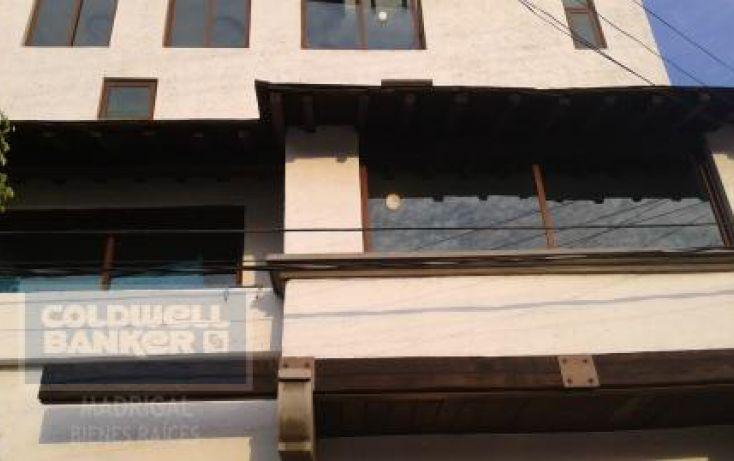 Foto de departamento en venta en norte 15 a, magdalena de las salinas, gustavo a madero, df, 1756834 no 02