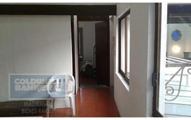 Foto de departamento en venta en norte 15 a , magdalena de las salinas, gustavo a. madero, distrito federal, 1756842 No. 12