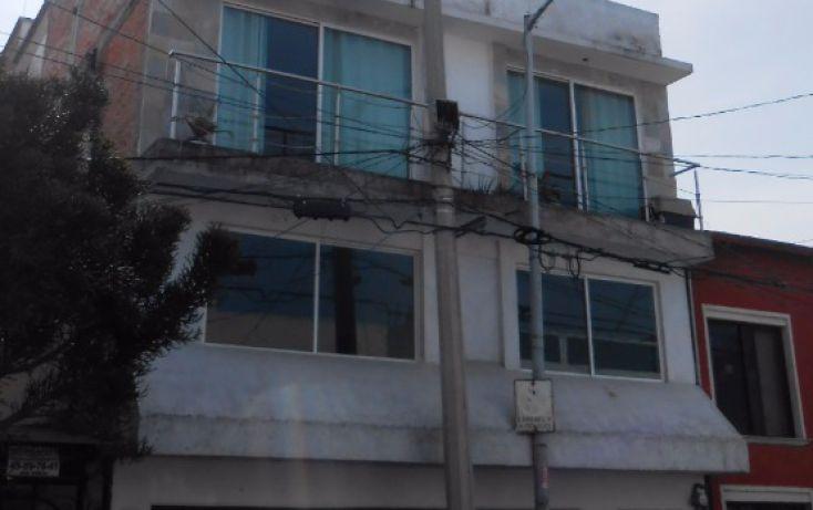 Foto de departamento en renta en norte 17, nueva vallejo, gustavo a madero, df, 2573490 no 01