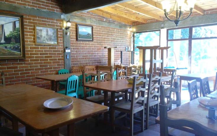 Foto de rancho en venta en norte 19, solares chicos, atlixco, puebla, 1450073 No. 13