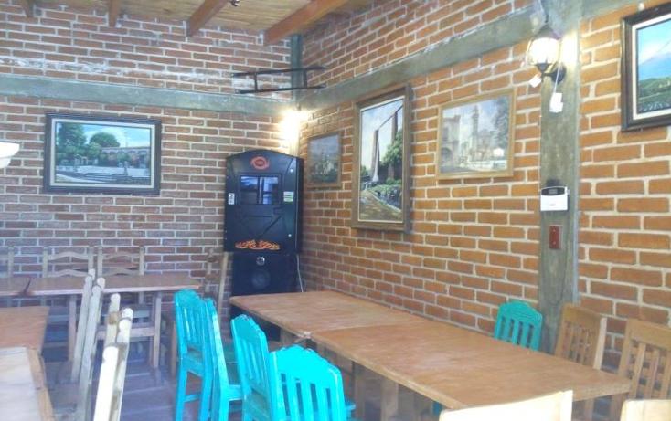 Foto de rancho en venta en norte 19, solares chicos, atlixco, puebla, 1450073 No. 15