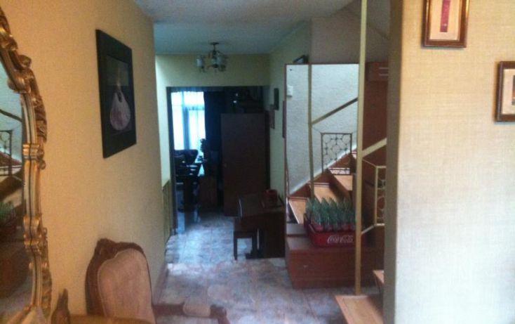 Foto de casa en venta en norte 27, escuadrón 201 infonavit, gustavo a madero, df, 1016239 no 01