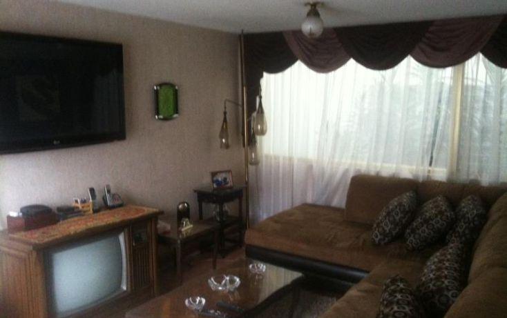 Foto de casa en venta en norte 27, escuadrón 201 infonavit, gustavo a madero, df, 1016239 no 02