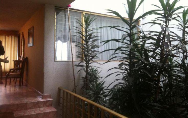 Foto de casa en venta en norte 27, escuadrón 201 infonavit, gustavo a madero, df, 1016239 no 03