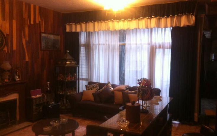 Foto de casa en venta en norte 27, escuadrón 201 infonavit, gustavo a madero, df, 1016239 no 04