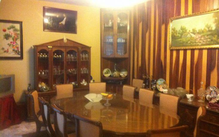 Foto de casa en venta en norte 27, escuadrón 201 infonavit, gustavo a madero, df, 1016239 no 05