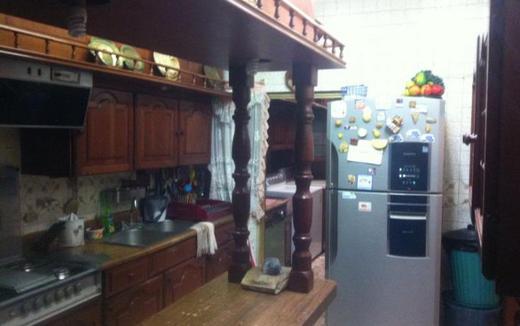 Foto de casa en venta en norte 27, escuadrón 201 infonavit, gustavo a madero, df, 1016239 no 07