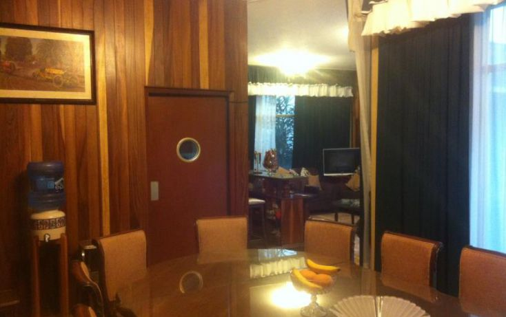 Foto de casa en venta en norte 27, escuadrón 201 infonavit, gustavo a madero, df, 1016239 no 09