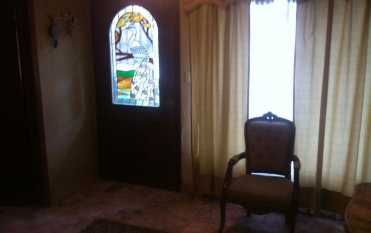 Foto de casa en venta en norte 27, escuadrón 201 infonavit, gustavo a madero, df, 1016239 no 11