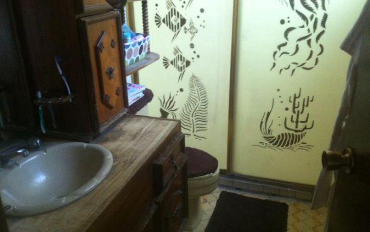 Foto de casa en venta en norte 27, escuadrón 201 infonavit, gustavo a madero, df, 1016239 no 14