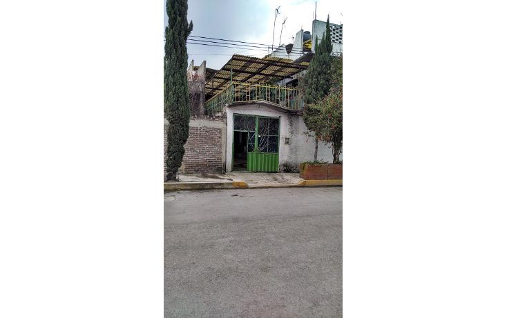 Foto de casa en venta en  , santiago, valle de chalco solidaridad, méxico, 1908833 No. 01