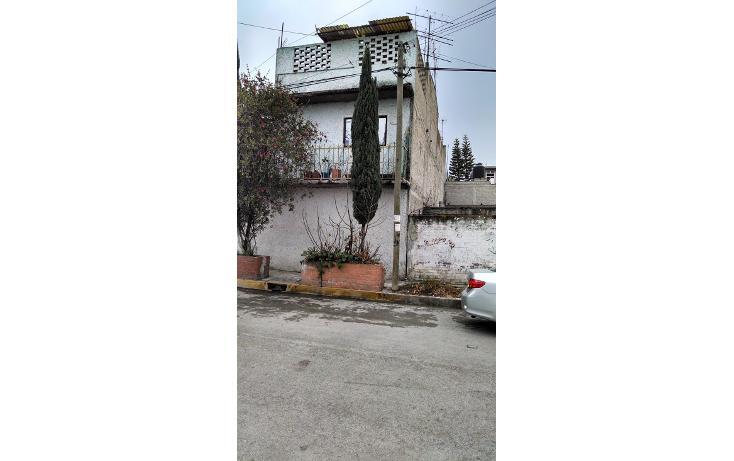 Foto de casa en venta en  , santiago, valle de chalco solidaridad, méxico, 1908833 No. 11