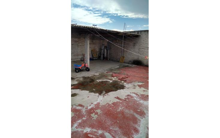 Foto de casa en venta en  , santiago, valle de chalco solidaridad, méxico, 1908833 No. 15