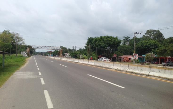 Foto de terreno comercial en venta en  , norte 2a secc, comalcalco, tabasco, 1094945 No. 01