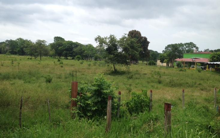 Foto de terreno comercial en venta en  , norte 2a secc, comalcalco, tabasco, 1094945 No. 02