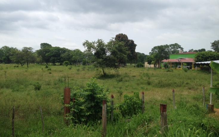 Foto de terreno comercial en venta en  , norte 2a secc, comalcalco, tabasco, 1094945 No. 03