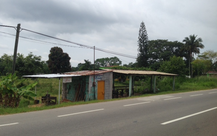 Foto de terreno comercial en venta en  , norte 2a secc, comalcalco, tabasco, 1094945 No. 04