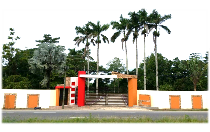 Foto de casa en venta en  , norte 2a secc, comalcalco, tabasco, 1203665 No. 01