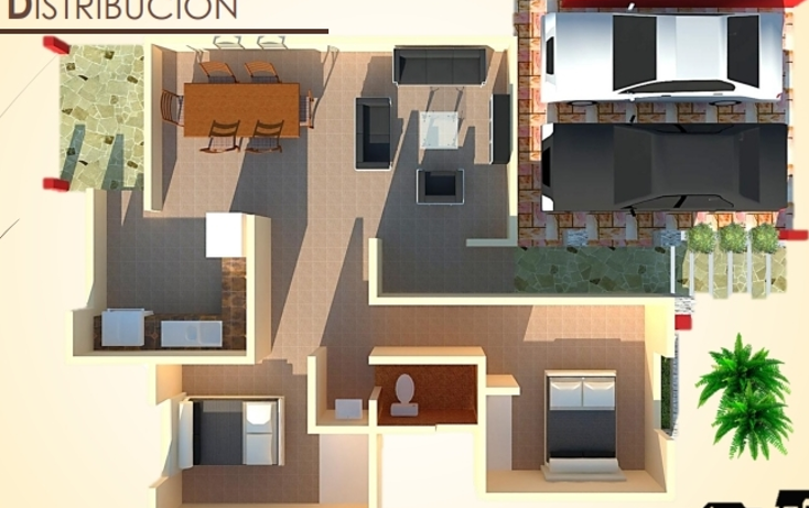 Foto de casa en venta en  , norte 2a secc, comalcalco, tabasco, 1203665 No. 05