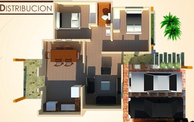 Foto de casa en venta en  , norte 2a secc, comalcalco, tabasco, 1203665 No. 10