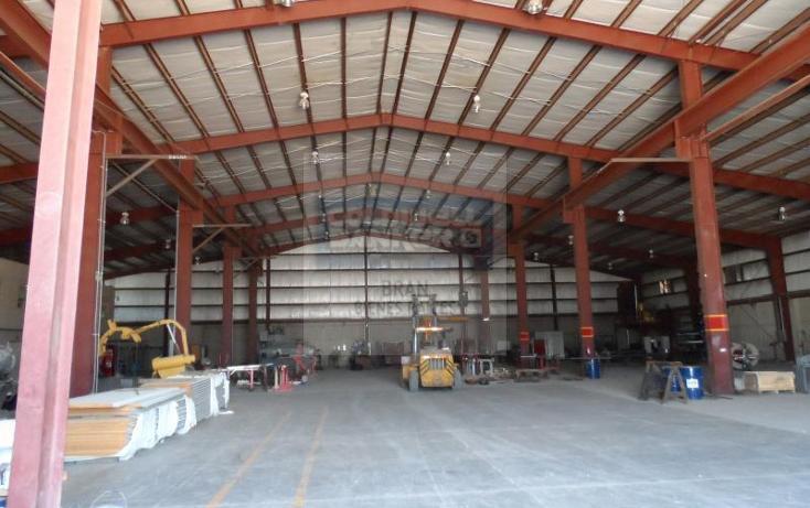 Foto de nave industrial en renta en  , zona industrial, matamoros, tamaulipas, 1329587 No. 02