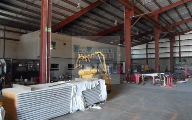 Foto de nave industrial en renta en  , zona industrial, matamoros, tamaulipas, 1329587 No. 03