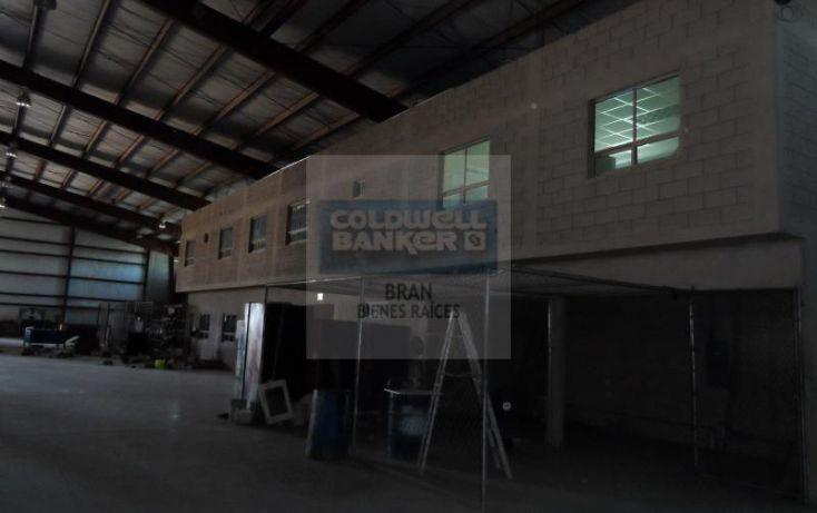 Foto de bodega en renta en norte 4, entre lauro villar y oriente 2, zona industrial, matamoros, tamaulipas, 1329587 no 06