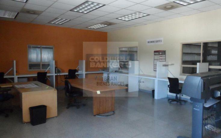 Foto de bodega en renta en norte 4, entre lauro villar y oriente 2, zona industrial, matamoros, tamaulipas, 1329587 no 08