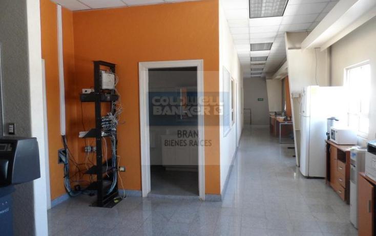 Foto de nave industrial en renta en  , zona industrial, matamoros, tamaulipas, 1329587 No. 09