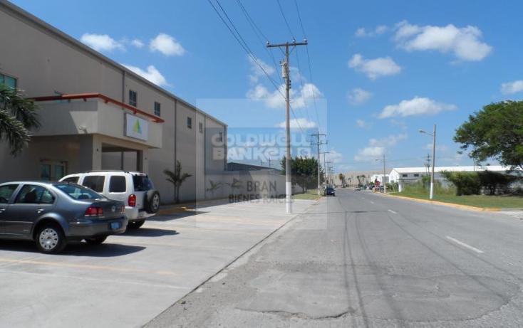 Foto de nave industrial en renta en  , zona industrial, matamoros, tamaulipas, 1329587 No. 12